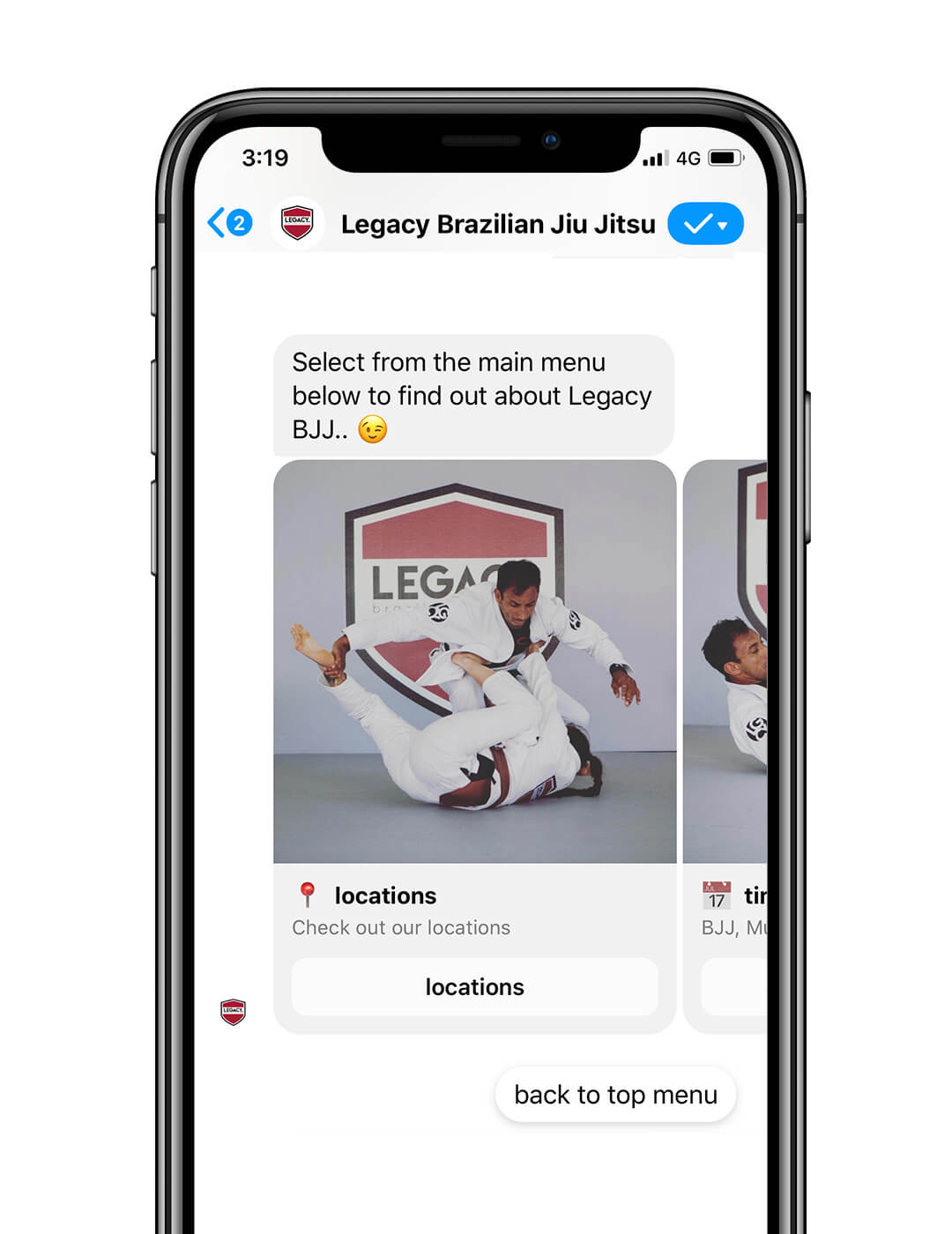 chatbot-automation-agency-sydney-space66-legacy