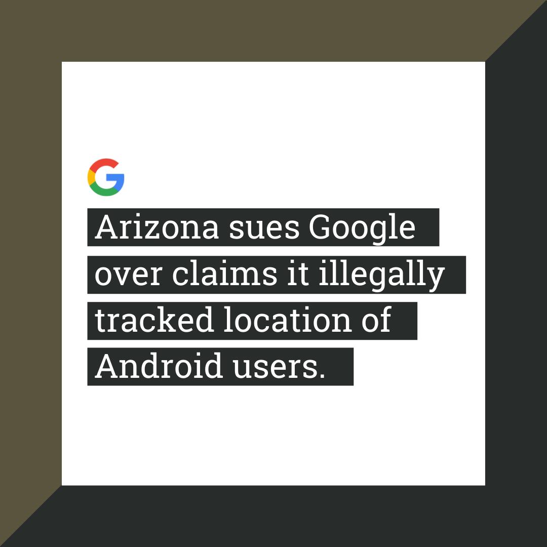 google-sue-location