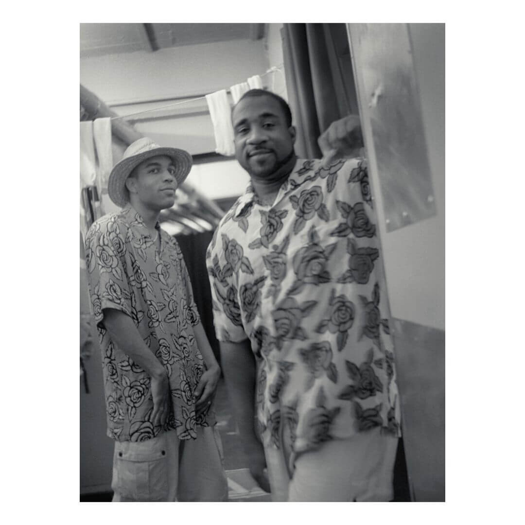 Jungle Brothers - How ya want it