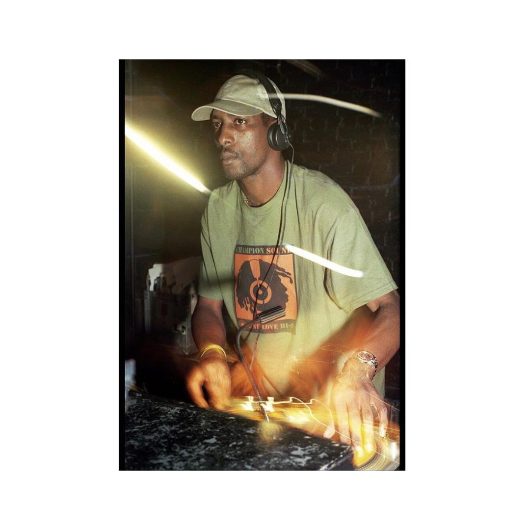 DJ Brockie & Ed Solo - Represents