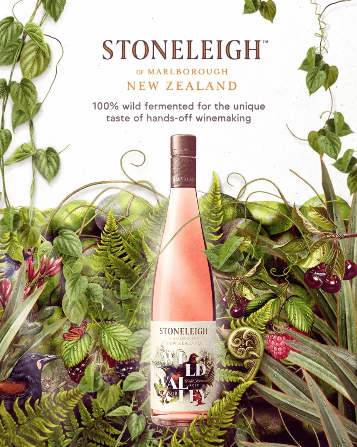 Stoneleigh / Wild Fermented